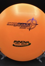 Innova Innova Mirage Star Orange 172g 3/4/-3/0