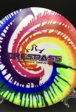 Dynamic Discs Dynamic Trespass Lucid MyDye 175g 12/5/-0.5/3