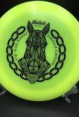 Westside Discs Westside Limited Edition War Horse Vip Yellow 173g  13/4/0/4