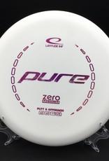 latitude 64 Latitude 64 Zero Pure Medium White 174g 3/3/-1/1