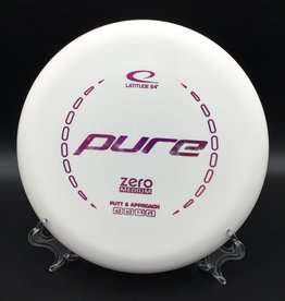 latitude 64 Latitude 64 Zero Pure Medium White 174g 3/3/-1/1