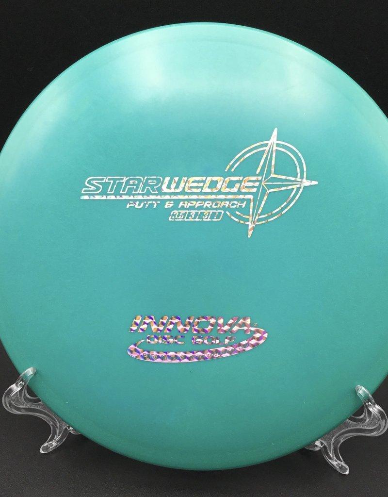 Innova Innova Wedge Star Turquoise 175g 3.5/3/-3/1