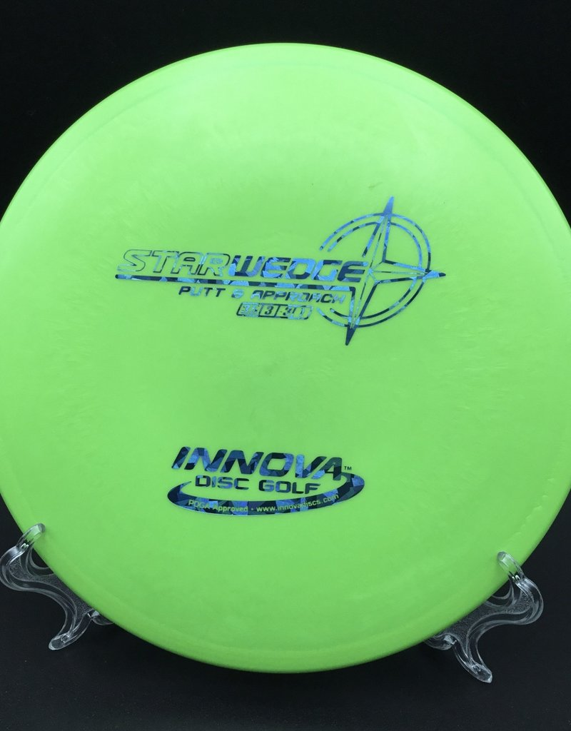 Innova Innova Wedge Star Green 175g 3.5/3/-3/1