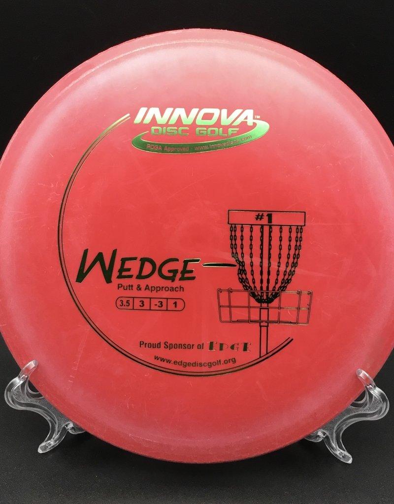 Innova Innova Wedge DX Red 170g 3.5/3/-3/1