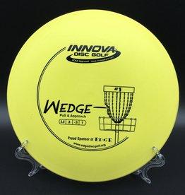 Innova Innova Wedge DX Yellow 170g 3.5/3/-3/1