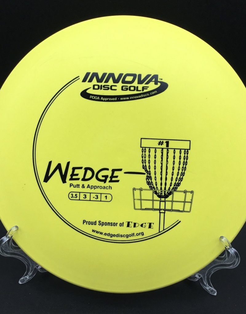 Innova Innova Wedge DX Yellow 170g 3.5/3/-3/1