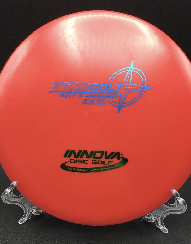 Innova Innova Colt Star Red 175g 3/4/-1/1