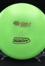 Innova Innova Colt Gstar Green 175g 3/4/-1/1