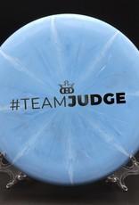 Dynamic Discs Dynamic Judge Prime Blue 175g 2/4/0/1