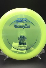 Innova Innova Boss Champion Neon Yellow 170g 13/5/0/3
