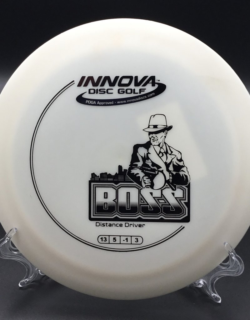 Innova Innova Boss DX White 172g 13/5/-1/3