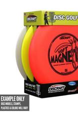 Discraft Beginne Disc Golf Set - Various disc colors