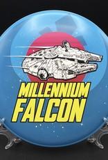 Discraft Buzzz Supercolor Millenium Falcon 182g 5/4/-1/1