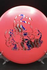 Discraft Buzzz Big Z Pink 174g 5/4/-1/1