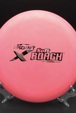 Discraft Roach X Soft Pink 177g 2/4/0/1