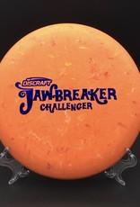 Discraft Challenger Jawbreaker Orange 177g 2/3/0/2