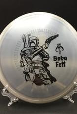 Discraft Buzzz Z Boba Fett 180g 5/4/-1/1