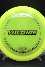 Discraft Vulture Z Yellow 176g 10/5/0/2