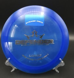Dynamic Discs Copy of Dynamic Disc Renegade Lucid Clear 175g 11/5/-1.5/2.5