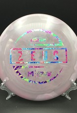 Discraft Zeus Paul McBeth Gray/Purple 174g 12/5/-1/3