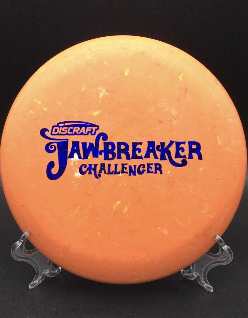 Discraft Challenger Jawbreaker Orange 174g 2/3/0/2