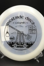 Dynamic Discs Westside Discs Catapult Moonshine Clear 170g 14/4/-0.5/3