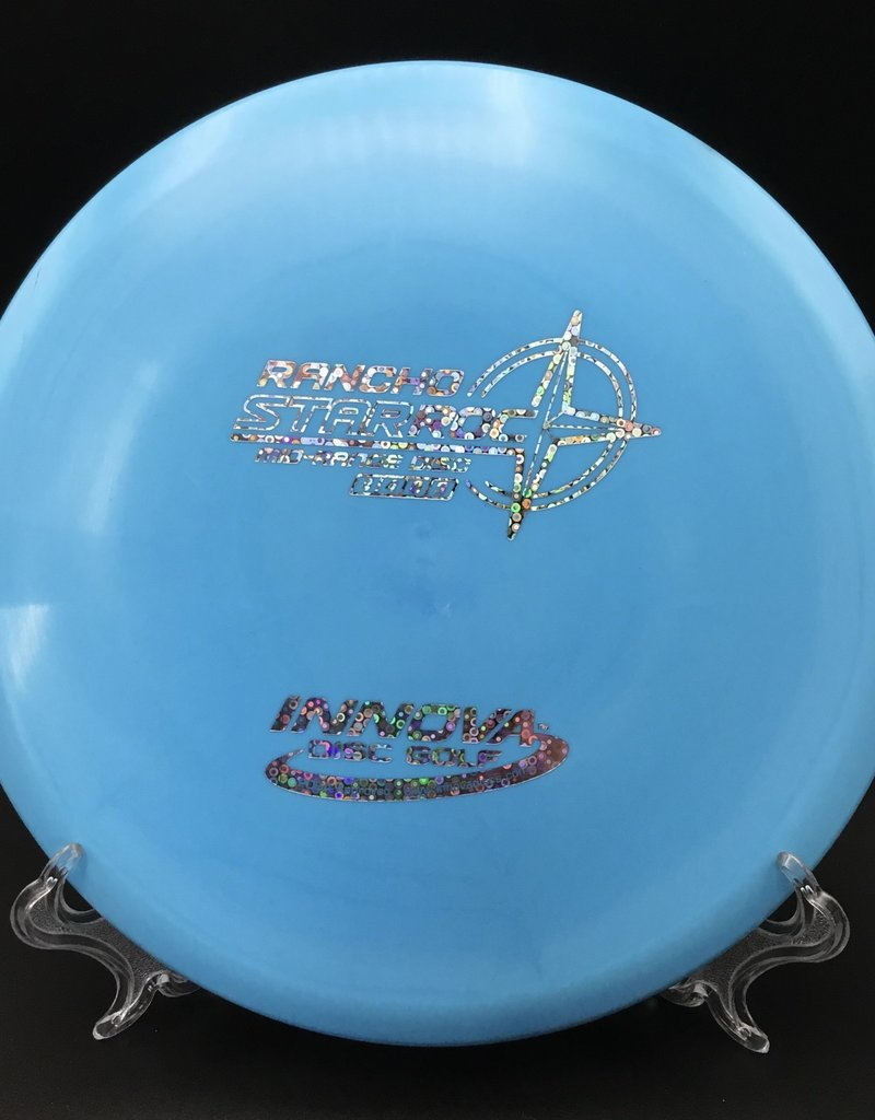 Innova Innova Disc Roc Star Blue 180g 4/4/0/3