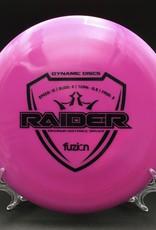 Dynamic Discs Dynamic Disc Raider Fusion Purple 174g 13/5/-0.5/3