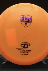 Discmania Discmania CD3 S-Line Orange 175g 11/5/-1/2