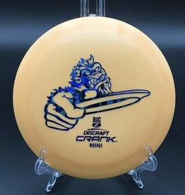 Discraft Crank MINI Blue Stamp