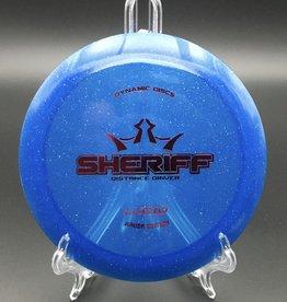 Dynamic Discs Dynamic Disc Sheriff MINI Lucid Blue