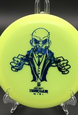 Discraft Undertaker MINI Big Z Yellow
