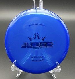 Dynamic Discs Dynamic Discs Judge MINI Lucid Blue