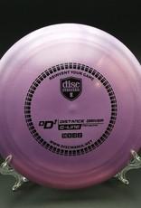 Discmania Discmania DD2 G-Line Purple 175g 13/5/-2/2