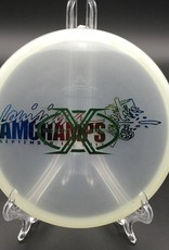 Dynamic Discs Dynamic Discs Judge MINI Misprint Green Stamp