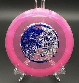 Dynamic Discs Dynamic Discs MINI Misprint Pink