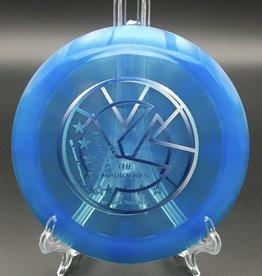 Dynamic Discs Dynamic Discs MINI Misprint Blue
