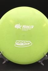 Innova Innova Roc 3 GStar Green 180g 5/4/0/3