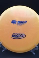 Innova Innova Roc 3 GStar Orange 174g 5/4/0/3