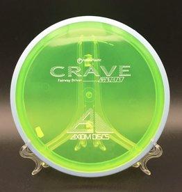 Axiom Discs Axiom Crave Proton Green 171g 6.5/5/-1/1
