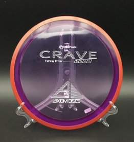 Axiom Discs Axiom Crave Proton Purple 173g 6.5/5/-1/1