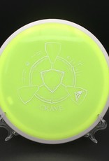 Axiom Discs Axiom Crave Neutron Yellow 174g 6.5/5/-1/1