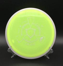 Axiom Discs Axiom Crave Neutron Yellow 174g 6.5/5/-1/1