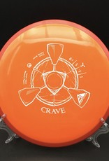 Axiom Discs Axiom Crave Neutron Orange 174g 6.5/5/-1/1