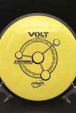 MVP Disc Sports MVP Volt Fission Yellow 160g 8/5/-1/2