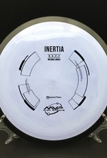 MVP Disc Sports MVP Inertia Neutron Light Blue 174g 9/5/-2/2