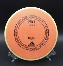 Axiom Discs Axiom Envy Electron Orange 173g 3/3/-1/2