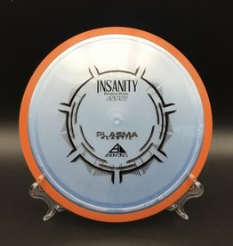 Axiom Discs Axiom Insanity Plasma Blue 171g 9/5/-2/1.5