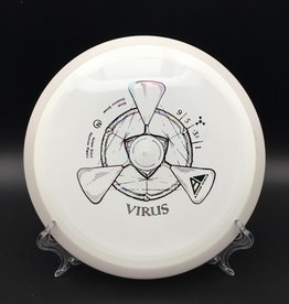 Axiom Discs Axiom Virus Neutron White 175g 9/5/-3.5/1
