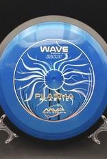 MVP Disc Sports MVP Wave Plasma Blue 175g 11/5/2/2